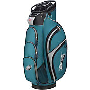 Wilson Philadelphia Eagles Cart Golf Bag