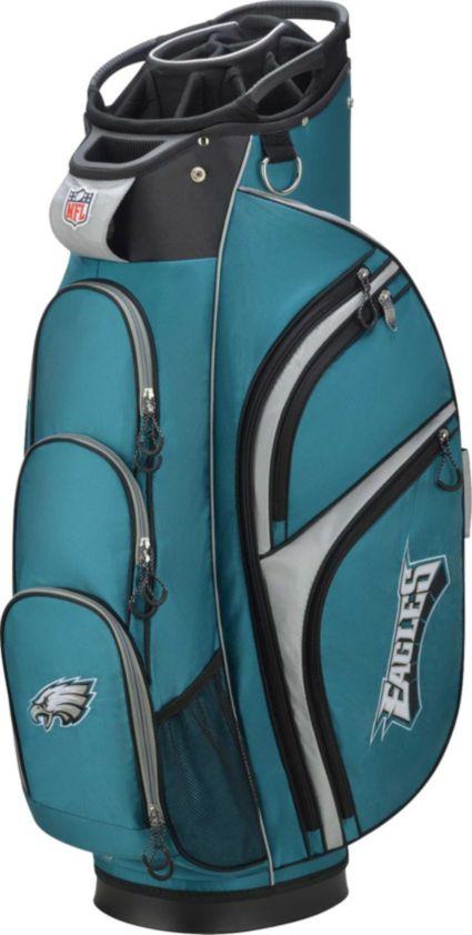 Wilson Philadelphia Eagles Cart Bag