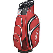 Wilson Arizona Cardinals Cart Golf Bag