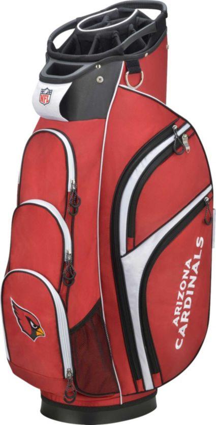 Wilson Arizona Cardinals Cart Bag