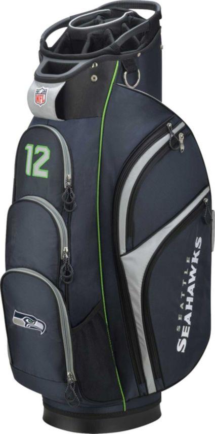 Wilson Seattle Seahawks Cart Bag