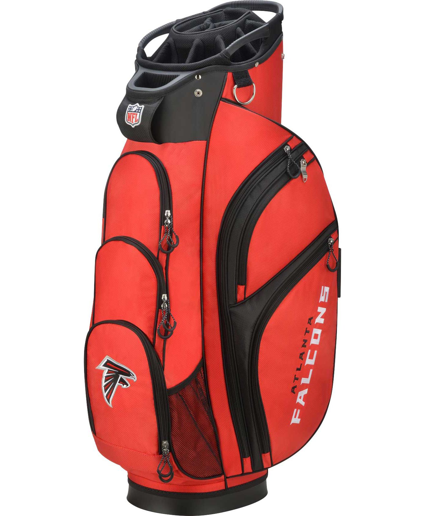 Wilson Atlanta Falcons Cart Bag