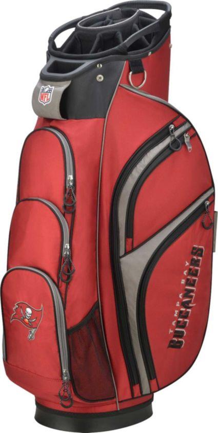 Wilson Tampa Bay Buccaneers Cart Bag