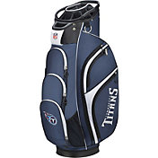Wilson Tennessee Titans Cart Golf Bag