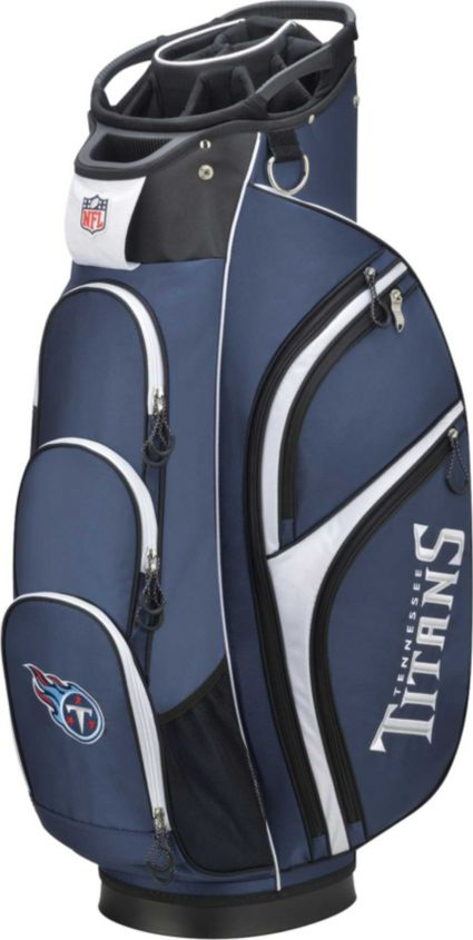 Wilson Tennessee Titans Cart Bag