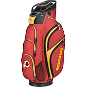 Wilson Washington Redskins Cart Golf Bag