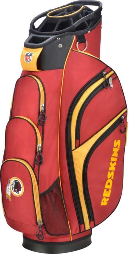 Wilson Washington Redskins Cart Bag