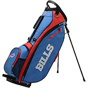 Wilson Buffalo Bills Stand Golf Bag