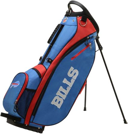 Wilson Buffalo Bills Stand Bag