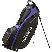 Wilson Baltimore Ravens Stand Golf Bag