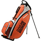 Wilson Cleveland Browns Stand Golf Bag