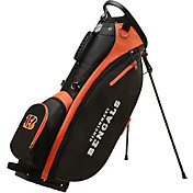 Wilson Cincinnati Bengals Stand Golf Bag