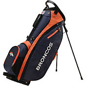 Wilson Denver Broncos Stand Golf Bag