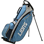 Wilson Detroit Lions Stand Golf Bag