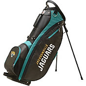 Wilson Jacksonville Jaguars Stand Golf Bag