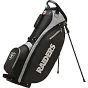 Wilson Oakland Raiders Stand Golf Bag