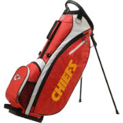 Wilson Kansas City Chiefs Stand Golf Bag