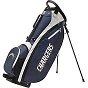 Wilson Los Angeles Chargers Stand Golf Bag