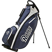 Wilson Los Angeles Rams Stand Golf Bag