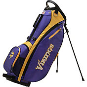 Wilson Minnesota Vikings Stand Golf Bag