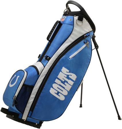 Wilson Indianapolis Colts Stand Bag