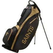 Wilson New Orleans Saints Stand Golf Bag