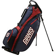 Wilson New York Giants Stand Golf Bag