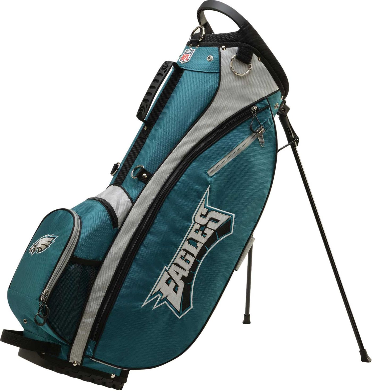 Wilson Philadelphia Eagles Stand Bag