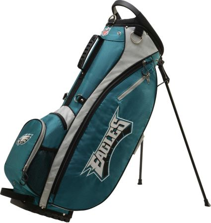 Wilson Philadelphia Eagles Stand Bag