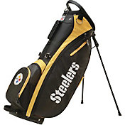 Wilson Pittsburgh Steelers Stand Golf Bag