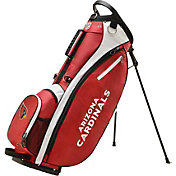 Wilson Arizona Cardinals Stand Golf Bag