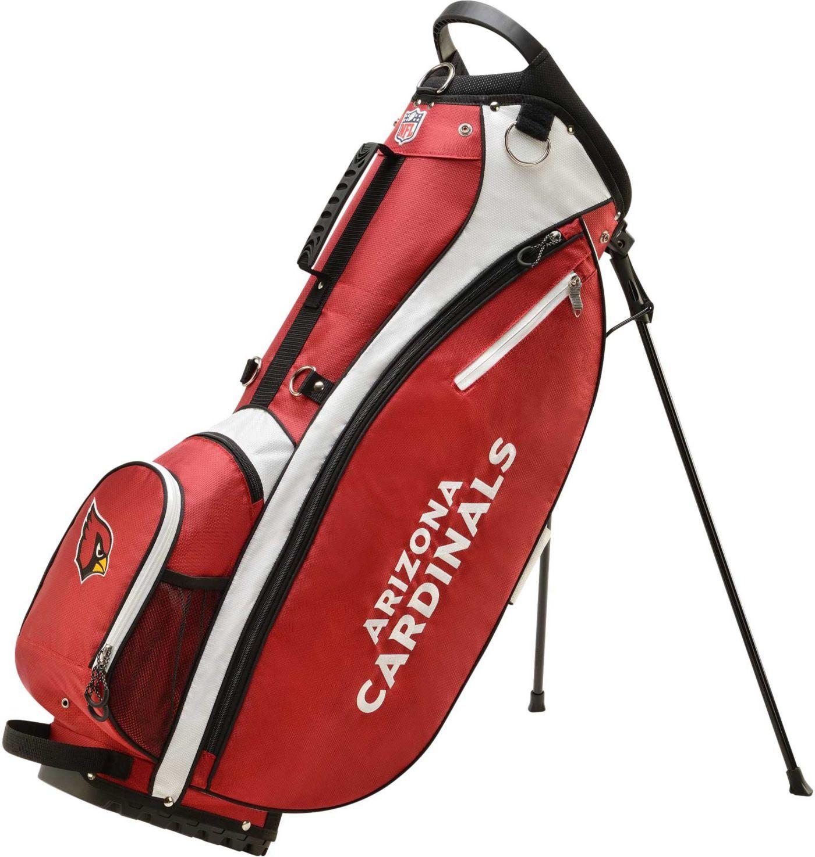 Wilson Arizona Cardinals Stand Bag