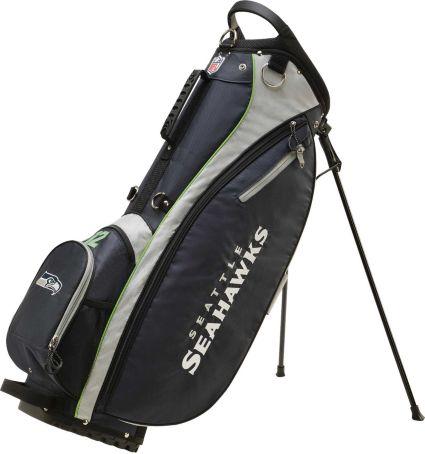 Wilson Seattle Seahawks Stand Bag