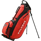 Wilson Atlanta Falcons Stand Golf Bag