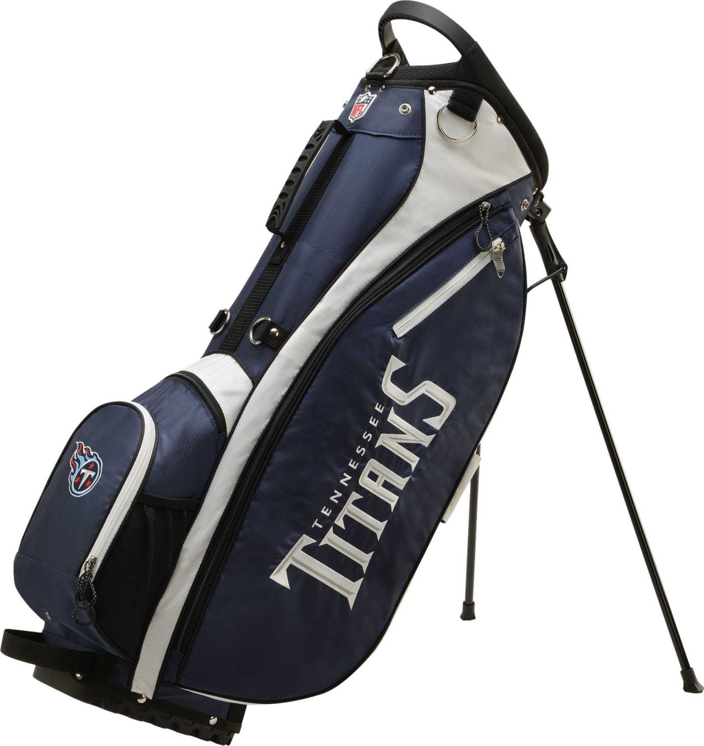 Wilson Tennessee Titans Stand Bag