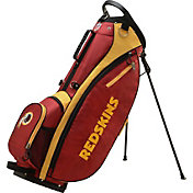 Wilson Washington Redskins Stand Golf Bag