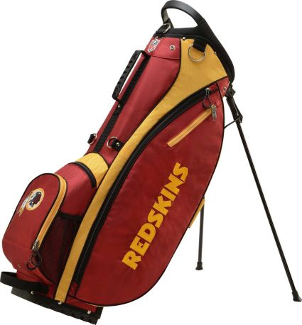 Wilson Washington Redskins Stand Bag