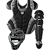Wilson Intermediate C1K Catcher's Set