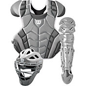 Wilson Adult C1K Catcher's Set