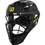 Wilson Pro Stock Umpire Helmet