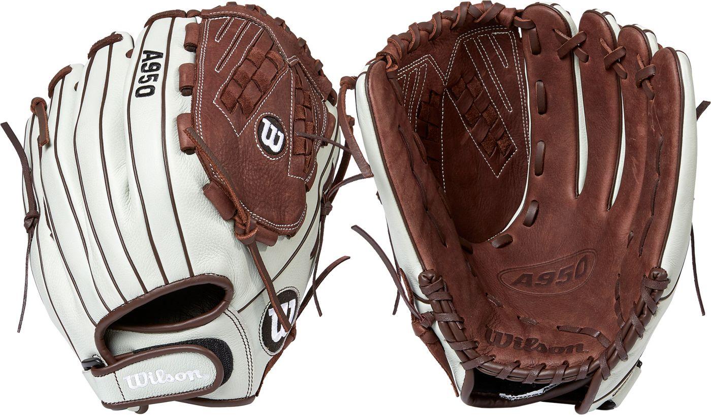 Wilson 12.5'' A950 Series Fastpitch Glove