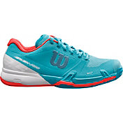 Wilson Women's Rush Pro 2.5 Tennis Shoes