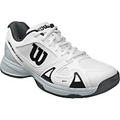 Wilson Kids' Grade School Rush Pro 2.5 Tennis Shoes