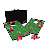 Wild Sports Cleveland Browns Tailgate Bean Bag Toss