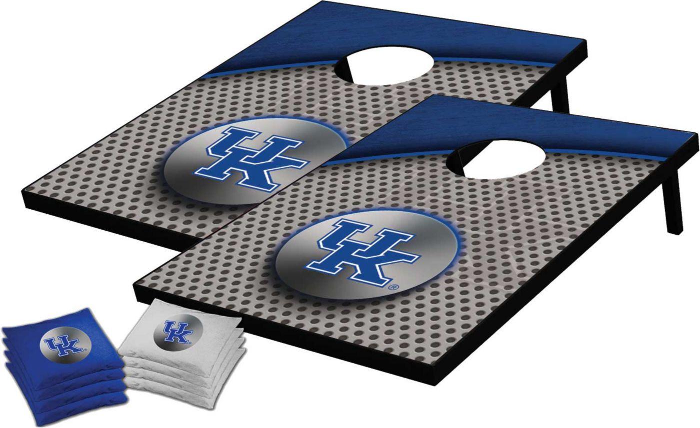 Wild Sports 2' x 3' Kentucky Wildcats Tailgate Toss Cornhole Set