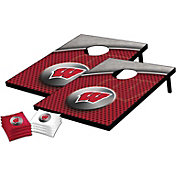 Wild Sports 2' x 3' Wisconsin Badgers Tailgate Toss Cornhole Set