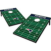 Wild Sports 2' x 3' New England Patriots Tailgate Toss Cornhole Set