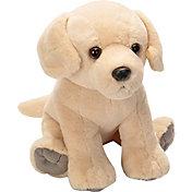 CK Pet Shop Yellow Labrador Retriever Stuffed Toy