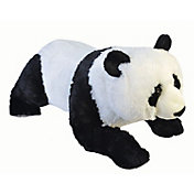 Wild Republic Jumbo Panda Stuffed Animal
