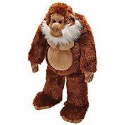 Wild Republic Big Foot Stuffed Animal